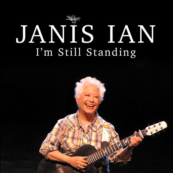 Janis Ian - I'm Still Standing